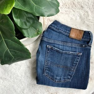 lucky brand | sweet n' straight jeans